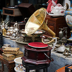 Regular Collectables & Antique Fairs