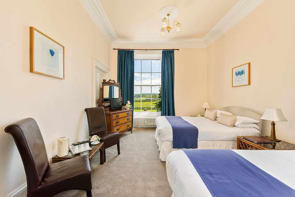 Greenhill Hotel - Room 12